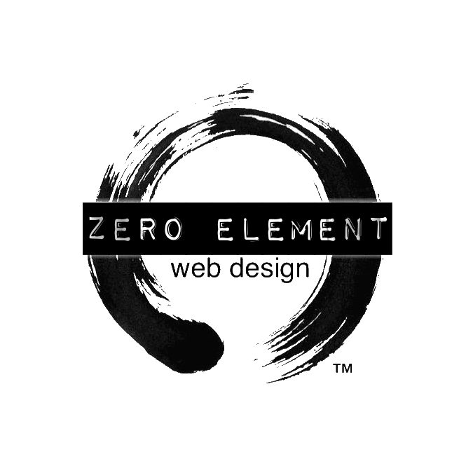 Zero Element Web Design